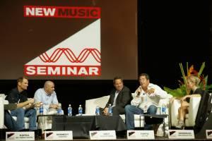New Music Seminar 2010
