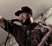 The Soul Rebels to Headline NMS Opening Night Red Carpet Event