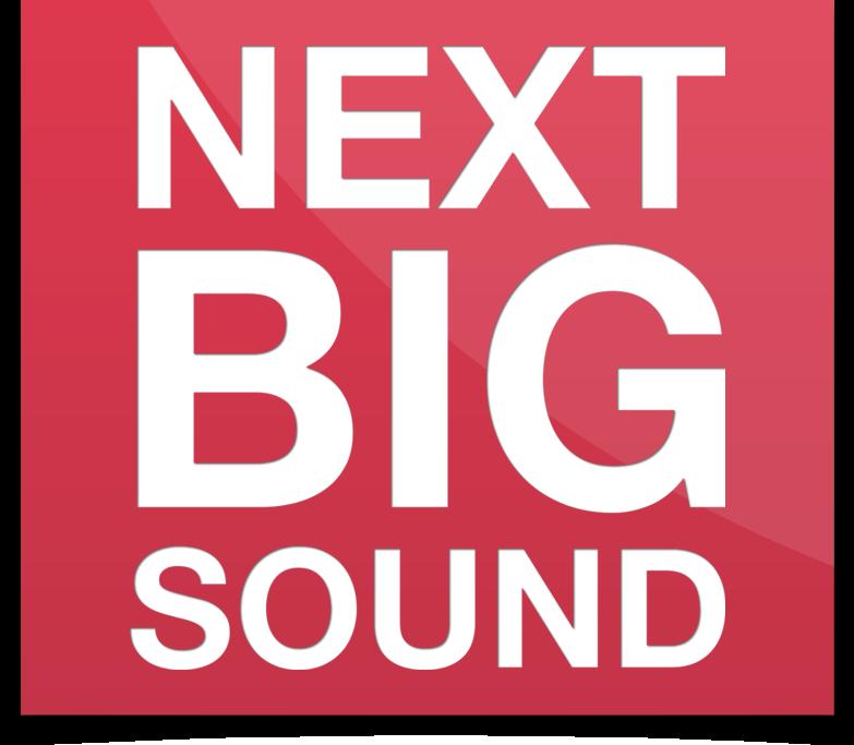next big sound logo