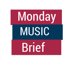 Monday Music Brief: Week of 2/3/2014