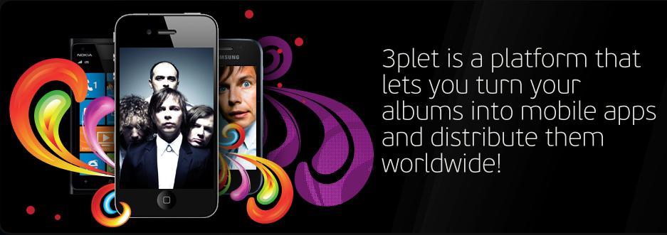 3plet new app