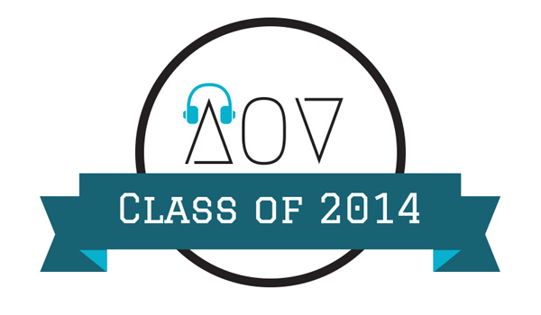 NMS 2014 Top 3 'AOV' Announced! June Divided, Kiah Victoria, VanLadyLove