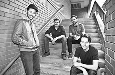 On The Radar: Jimkata, Neil Davis, Sa'Ra Charismata