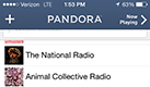 Pandora and Brands Team Up With Promoted Stations Feature