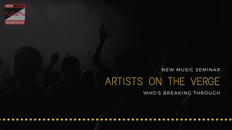 Submit an Artist on the Verge Article